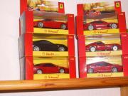 ferrari- modellautos