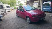 Fiat punto 60SX ---