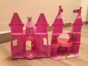 Filly Belucia Schloss