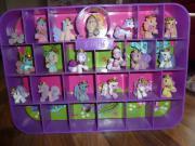 FILLYS Spielzeug Pferde Baumhaus ICE