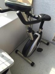Fitness Fahrrad