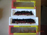 Fleischmann Lokomotive H0