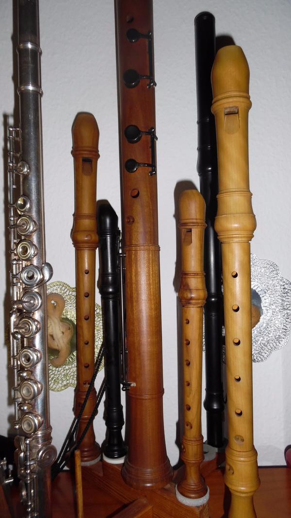 Flötenunterricht » Nachhilfe, Sonstiger Unterricht
