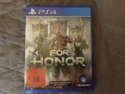 FOR HORNOR PS4