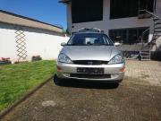 Ford Focus Kombi (