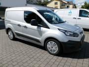 Ford Transit Connect Klima Tempo