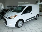 Ford Transit Connect Trend Klima
