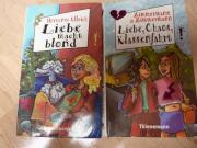 Freche Mädchen - freche Bücher - Serie