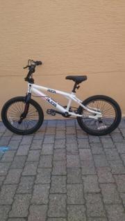 Freestyle BMX RUDE