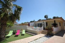 Ferienhäuser, - wohnungen - FREI SPANIEN Ferienhaus am Meer
