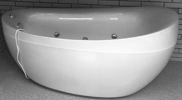 Standarmatur Für Freistehende Badewanne freistehende badewanne whirlpool standarmatur in bochum bad