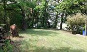 Freizeitgrundstück, Garten in