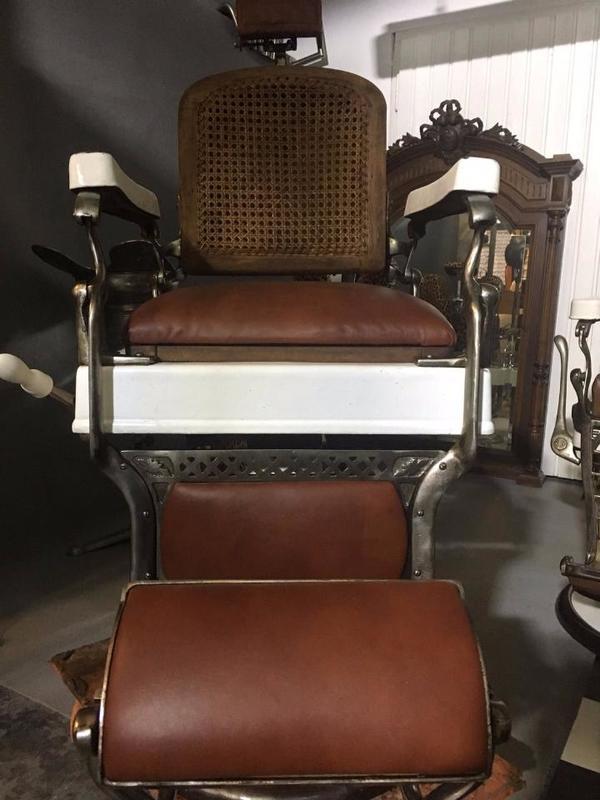 friseurst hle neu und gebraucht kaufen bei. Black Bedroom Furniture Sets. Home Design Ideas