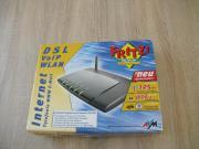 Fritz box DSL internet Fon