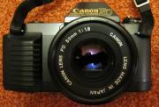 Für Sammler: Canon