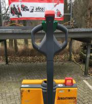 Gabelstapler - Niederhubwagen EJE