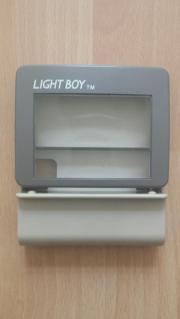 GameBoy Light Boy