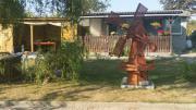 Garten 1250qm mit