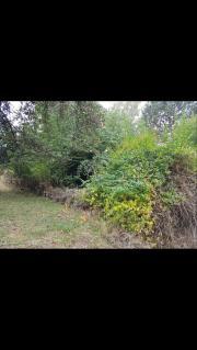 Garten Geradstetten zu