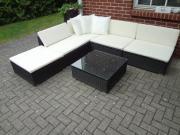 Garten-Lounge Möbel,