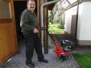 Gartenarbeit Raum HD-SNH-MOS 2021 Ich