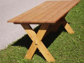 Gartenmöbel nach Maß Fichte Kiefer: Kleinanzeigen aus Tyrlaching - Rubrik Gartenmöbel