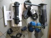 Gartenteichauflösung: Osaga Pumpen,