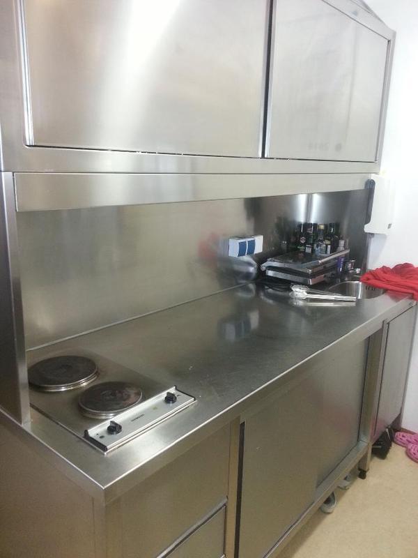Kücheneinrichtung Gastronomie Kosten ~ kücheneinrichtung gastronomie rheumri com