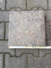 Gehwegplatten aus Beton
