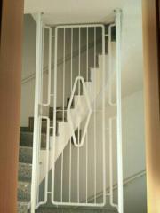 Geländer Treppenhaus mit