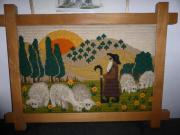 Gemälde Geschenk Bild