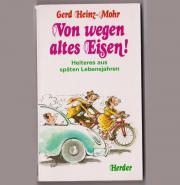 Gerd Heinz-Mohr: