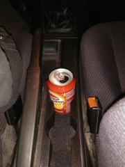 Getränkehalter Audi 80