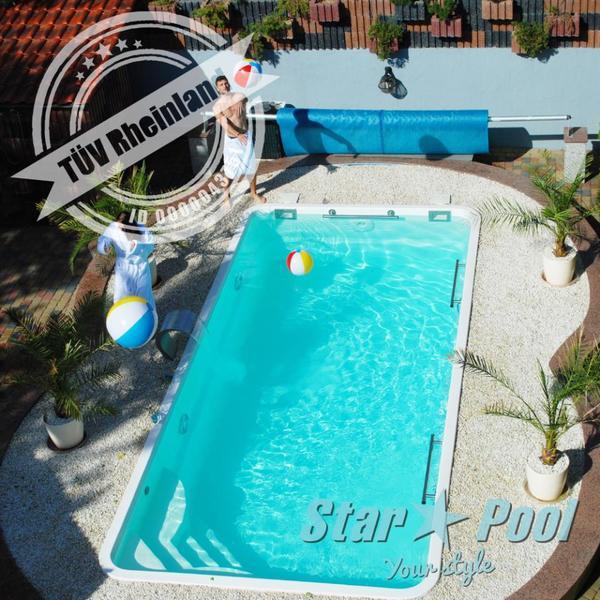gfk pool set interesting swimming pool deepening scheme. Black Bedroom Furniture Sets. Home Design Ideas