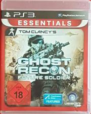 Ghost Recon Future