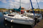 GibSea 282 Segeljacht