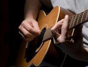 Gitarrenunterricht Individuell & Effektiv