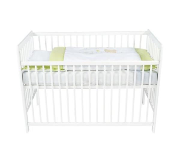 gitterbett buche massiv in b rs baby und kinderartikel. Black Bedroom Furniture Sets. Home Design Ideas