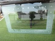 Glasplatte Glasscheibe Sicherheitsglas