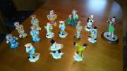 GOEBEL Clown Sammlung