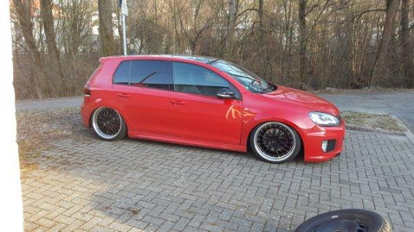 golf 6 gti edition 35 fast vollausstattung in elztal vw. Black Bedroom Furniture Sets. Home Design Ideas