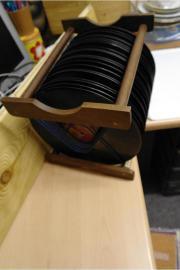 Grammophonplatten