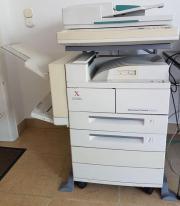 Großkopierer, Drucker, Xerox