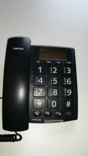 Großtasten Telefon