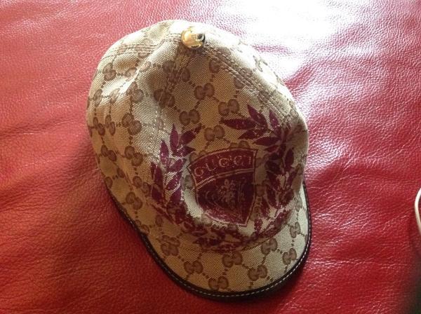Gucci Mütze Kappe » Sonstige Kleidung