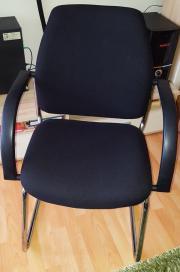 Gut erhalten Stühle