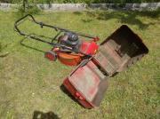 Gutbrod Benzin-Rasenmäher