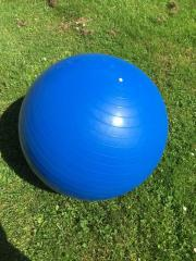 Gymnastikball Gymnastik Ball