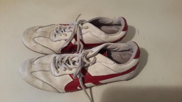 Hallensportschuh Gr. 39 » Schuhe, Stiefel