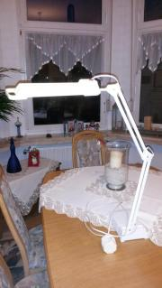 Halogen-Schreibtischlampe